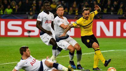 Rode Duivels maken furore: drie Belgen pronken in 'CL-elftal van de week'