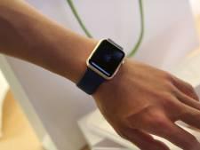 Apple Watch waarschuwt straks bij hartfalen