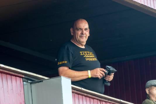 """Arnhemmer Luigi Pili hoopt kampioen van Duitsland te worden. ,,Een goed resultaat is de ultieme beloning."""""""