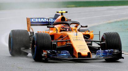 LIVE F1 Australië: Rijdt Stoffel Vandoorne meteen in de punten?