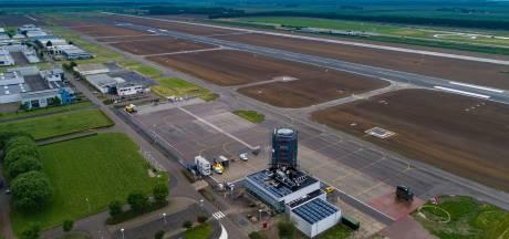 Bestemmingen Lelystad Airport bekend: geen Rome, wel Napels