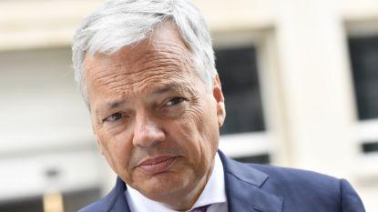 """Reynders: """"Nationalisme werd gevoed door uitblijven hervormingen"""""""