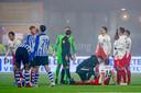 Komt er bij FC Utrecht nog een vervanger voor de zwaar geblesseerde Willem Janssen?