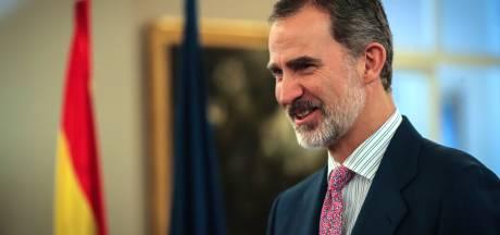 Spaanse koning wankelt vanwege louche miljoenen én minnares van vader