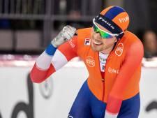 Roest: Racen zonder publiek is best te doen in onze sport