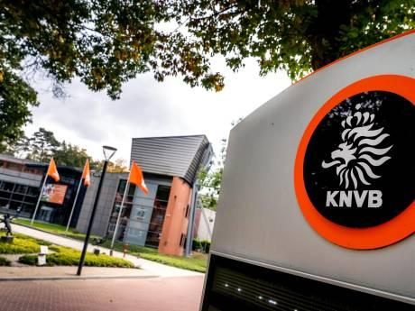 KNVB schorst spelers JVC Cuijk maanden voor incident met karatetrap in wedstrijd tegen UNA