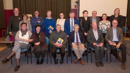 Nieuw jaarboek gemeentemuseum klaar: van scouts, oorlogsslachtoffers tot Wase schaapherders