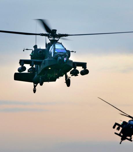 Defensie over vliegbasis Gilze-Rijen: 'Geef ons nog een kans'