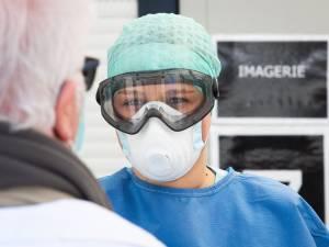 Ne manquez aucune info sur la pandémie: inscrivez-vous à notre newsletter Coronavirus