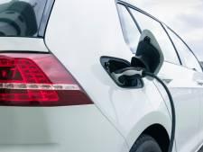 Lange wachttijden in Hulst voor laadpalen elektrische auto's