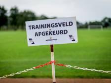 Voetbalvelden Tubbergse clubs zijn nog niet groen genoeg