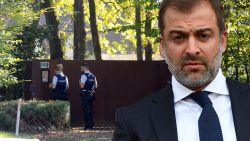 Mogi Bayat onder aanhoudingsbevel geplaatst, ook makelaars Veljkovic en Mejjati en ex-advocaat Anderlecht Lauren Denis blijven aangehouden