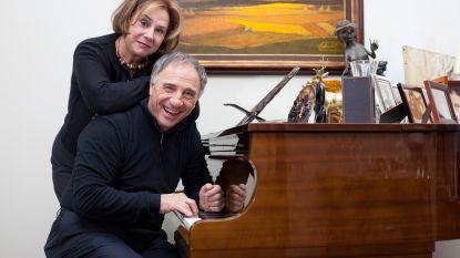 """Rocco Granata (81) verliest vrouw Rosie (76) na 51 jaar huwelijk: """"Briljant, een wakend oog en precies de vrouw die hij nodig had"""""""
