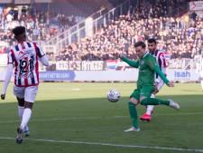 Willem II: afwijkend shirt voor Europa League