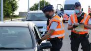 Twee bestuurders blazen positief bij eerste alcoholcontrole in drie maanden tijd