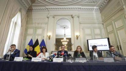 Het Brusselse bestuursakkoord in 6 punten