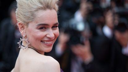 """'Game of Thrones'-ster Emilia Clarke: """"Het is seksistisch om een vrouwelijk personage 'sterk' te noemen"""""""