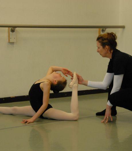 Dansprofessionals in de dop mogen bij uitzondering weer binnen gaan trainen