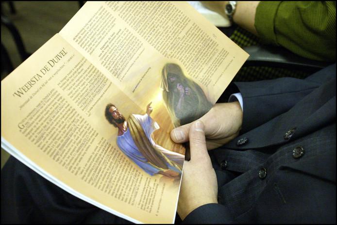 Jehova's getuigen.
