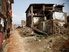 Giro555: herstel Nepal blijft lastig