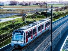 Station Steendijkpolder krijgt er honderd fietsenrekken bij