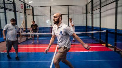 Van padel tot trampolines in recreatiepark Arenal