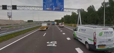 Rijkswaterstaat stuurt automobilisten weer naar Zeewolde, maar wel met een omweg: 'Bizar'