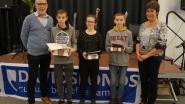 Seppe wint Junior Journalist-wedstrijd