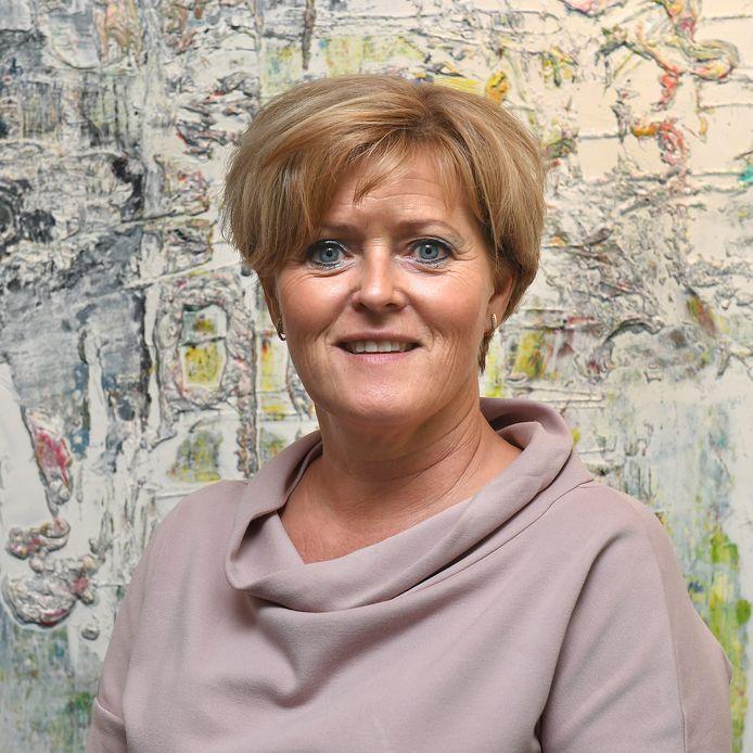 Marleen Sijbers is voorgedragen als burgemeester in Tholen.