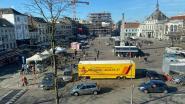Zo gaan we vanaf woensdag naar de markt: eenrichtingsverkeer en beperkt aantal wachtenden per kraam