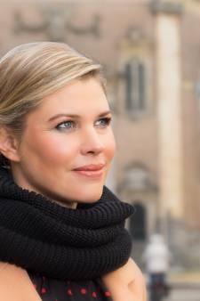 Franca Treur in gesprek met vijf jonge gelovigen