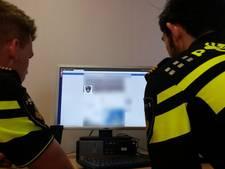 Arnhemse politiemol staat bij criminelen bekend als 'foute wout'