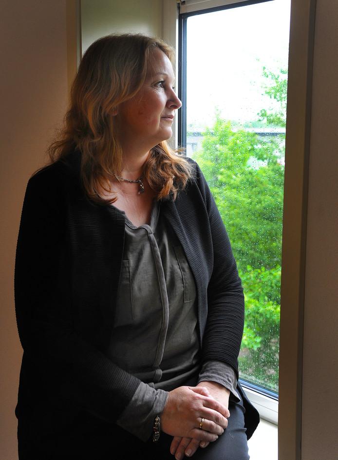 Danielle van Klooster