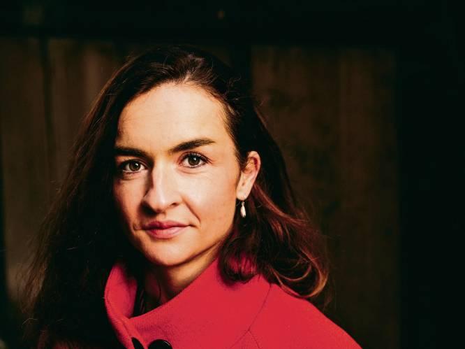 """Tess Uytterhoeven (36), programmamaker van 'Ooit Vrij' en 'Topdokters': """"Lesbisch zijn heeft me veel empathischer gemaakt"""""""