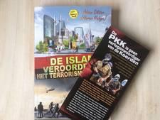 Boek 'De islam veroordeelt terrorisme' weer verspreid in Rotterdam