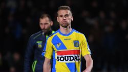 Filip Daems zet punt achter voetbalcarrière