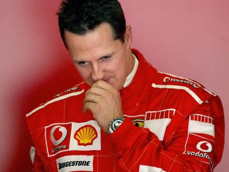 """Michael Schumacher transféré à Paris pour un traitement """"top secret"""""""