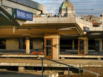 Steekpartij in Noordstation: slachtoffer buiten levensgevaar