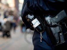 Politie pakt tieners op voor gewapende overvallen