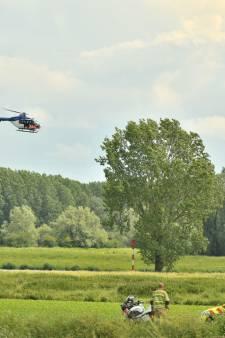Meisje (12) gezond teruggevonden na vermissing bij kanaal in Wijk bij Duurstede
