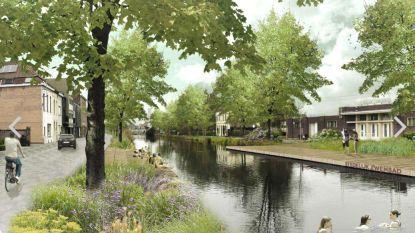 """""""Huidig kanaal wordt zo waterpark"""""""