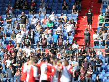 Feyenoord kondigt maatregelen aan en doet beroep op fans na uithaal premier Rutte