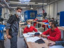 Gentse universiteit en hogescholen mogen weer practica organiseren op campus, maar enkel als online alternatief niet mogelijk is