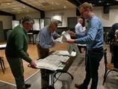 Haghorst komt als eerste met uitslag in gemeente Hilvarenbeek: Gemeenschapslijst verliest terrein