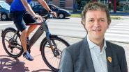 """Fervent fietser Frank Deboosere geen fan van al die snelle fietsen: """"Er zullen nog veel zware ongevallen met speed pedelecs gebeuren"""""""