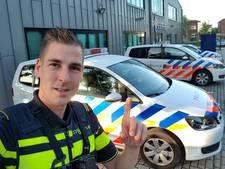Bekende 'vlogcop' Jan-Willem (33) wordt wijkagent in Vianen