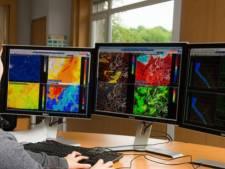 Nouveau record de haute pression atmosphérique enregistré à Uccle