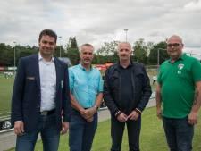 Harderwijkse voetbalclubs slaan handen ineen om scheidsrechterstekort op te lossen