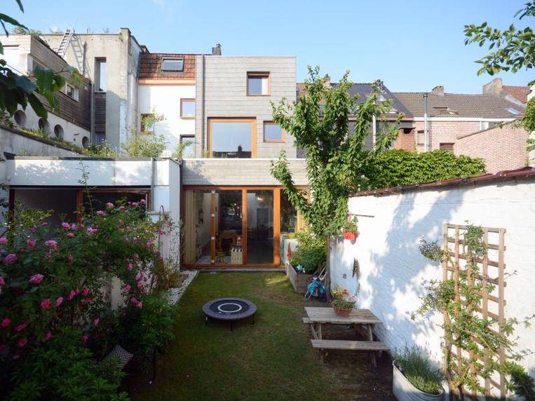 De grootste besparing bij renovatie? Die ligt volgens architect Tom Cole in de tijd die je zelf investeert.