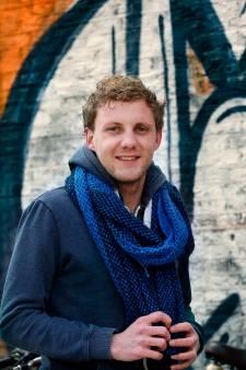 Mark van Oudbroekhuizen terug bij SVL: 'Ik heb mijn wereld verbreed'